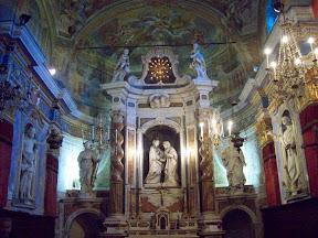 Oratorio della Visitazione