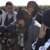 Mauritanie : mission de janvier 2009