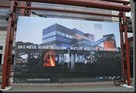 Zollverein - museets plakat