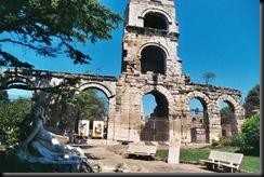 Arles - amfi