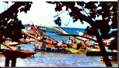 Fortaleza - gml fiskerhavn