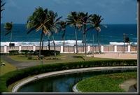 Aqua Ville Resort - havutsikt