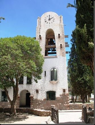 Church Humanuaca