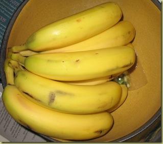 D3 - bananas