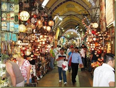Bazars - Lamps