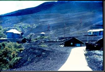 Puerto Montt - alpinanlegg Osorno
