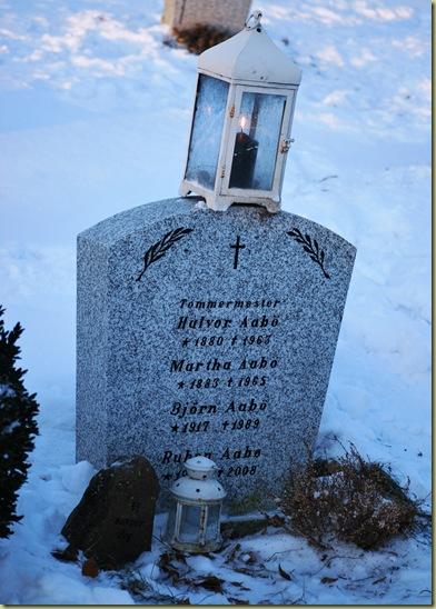 Graveyard - Stone - 2010