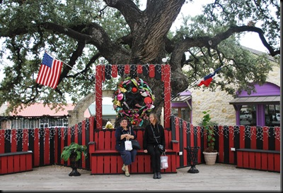 Jul i Texas
