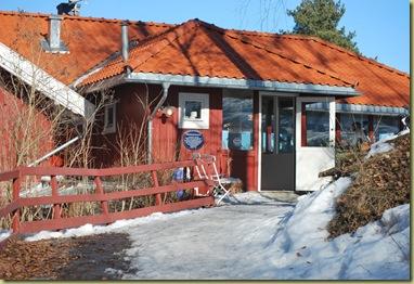 Rodeløkken Kafe