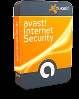 avast! Internet Security v5.0.545 -