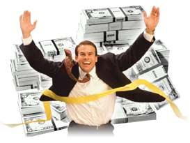 Sukses Binsis dan Usaha | Uang Milyaran dan Ribuan Dollar