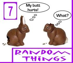7 random