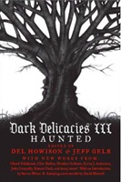 dark delicacies 3 haunted