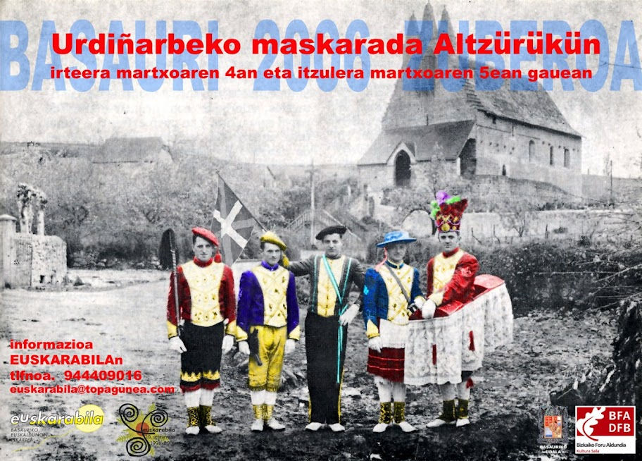 Maskarada 2006