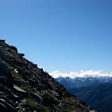 Even higher, Cerro Faulkner