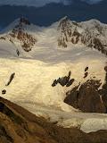 Source of Glaciar Grande