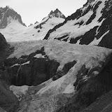 Glaciar Blanco