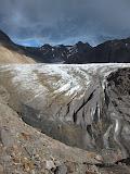 Glaciar one