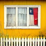 House in Puerto Natales
