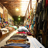 Castro markets, more jerseys than you can point a wallet at