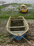 Ancud dock