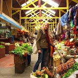 Castro food market