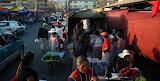 """Cochabamba Markets """"La Cancha"""""""
