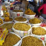 Pasta. Punata market