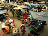 Urubamba Mercado Central