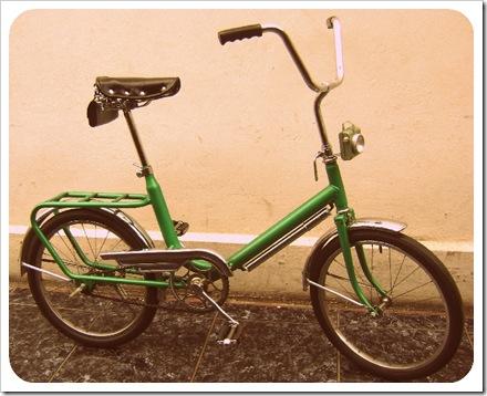 Mini Cic verde