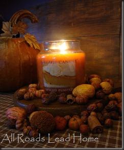 Spiced Pumpkin VC