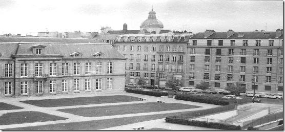 HOTEL d'AUMONT
