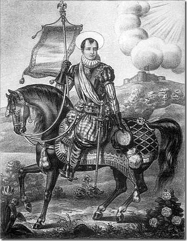 saint napoleon