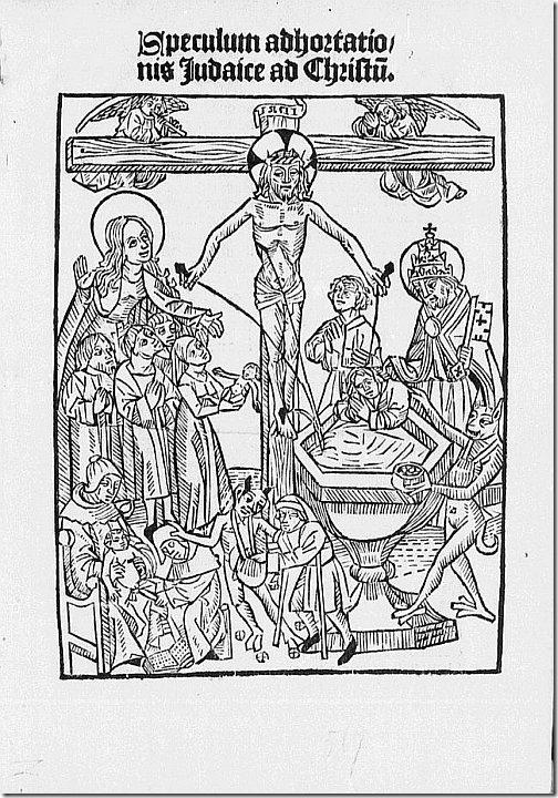 speculum adhortationis, kolonia 1507