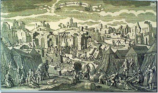 lizbona 1755