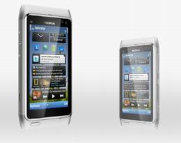 Nokia delayed the launch until October N8