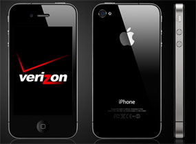 iPhone 4 CDMA Coming January 2011