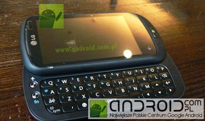 Motorola C900 Windows Mobile 7 Phone with QWERTY Slider