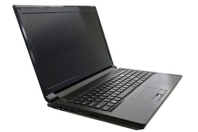Notebook Sandy Bridge Latest from Santech named Santech N67