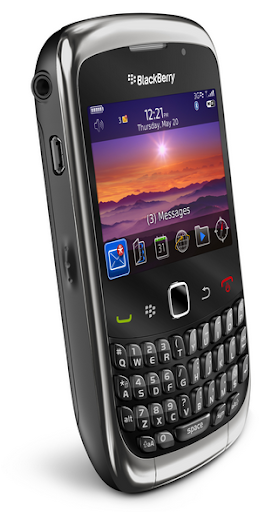 blackberry curve 3g review
