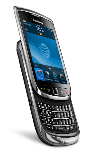 blackberry torch philippines