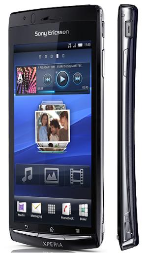 sony ericsson xperia arc. Sony Ericsson Xperia Arc,