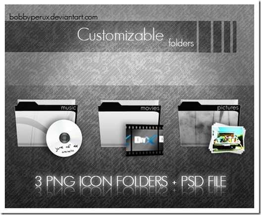 customizable-folders