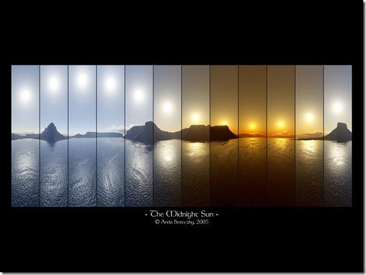 The_Midnight_Sun_by_Isilmetriel