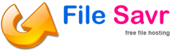File Savr - Free File Hosting