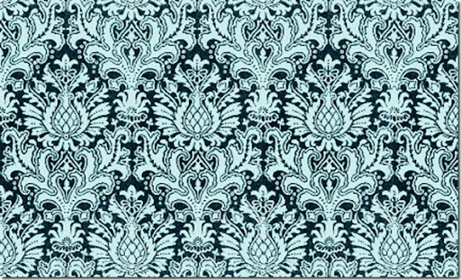 wallpaper patterns damask. Dark Teal Damask Wallpaper
