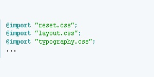 Single-or-multiple-CSS