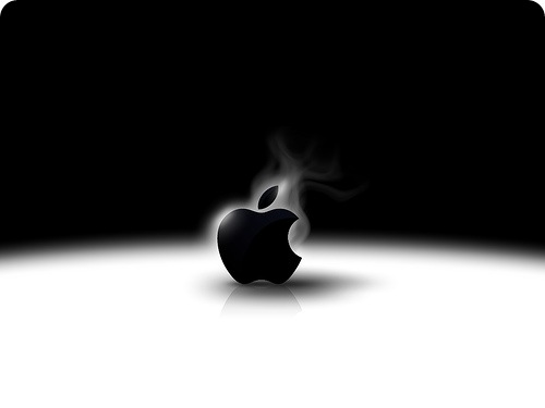 Apple (Mac OS X Leopard) Wallpapers :