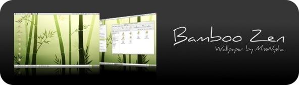 bamboo-zen-ubuntu-theme
