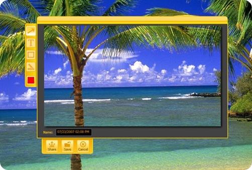 jing- screen capture tools
